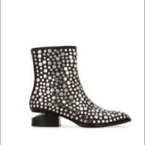 Alexander Wang Kori Studded boots